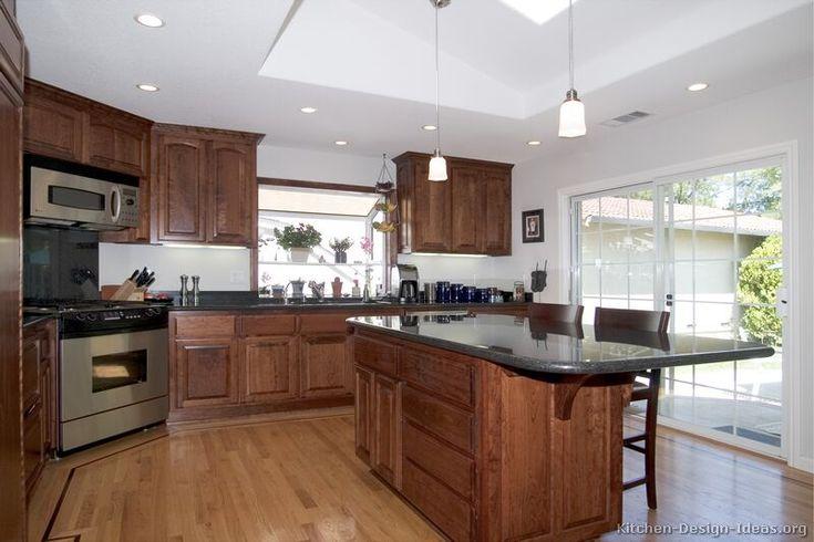 14 best images about kitchen remodeling on pinterest - Medium sized kitchen design ideas ...