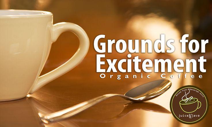 Euphoria Coffee...Grounds for Excitement
