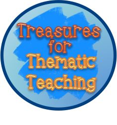 TREASURES FOR THEMATIC TEACHING An online store on Teachers Pay Teachers, selling themed resources for cross-curricular teaching.   #tpt #treasuresforthematicteaching  #themedresources #thefarm #christmas #easter #valentinesday #southafricantheme