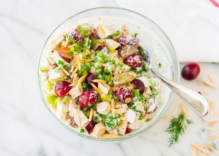 21 napos minden napra egy saláta kihívás – 9. nap