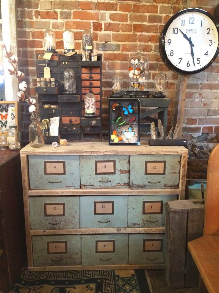 TheDesignOlive: Out & About | Homebarn Antiques, Little Marlow