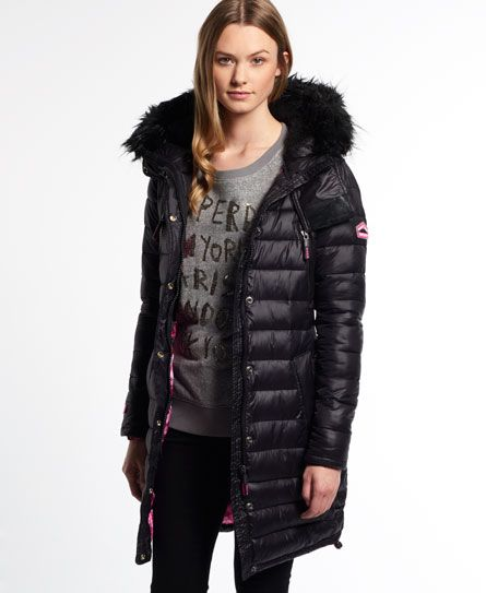 17 best ideas about Black Puffer Coat on Pinterest | Icra rating ...