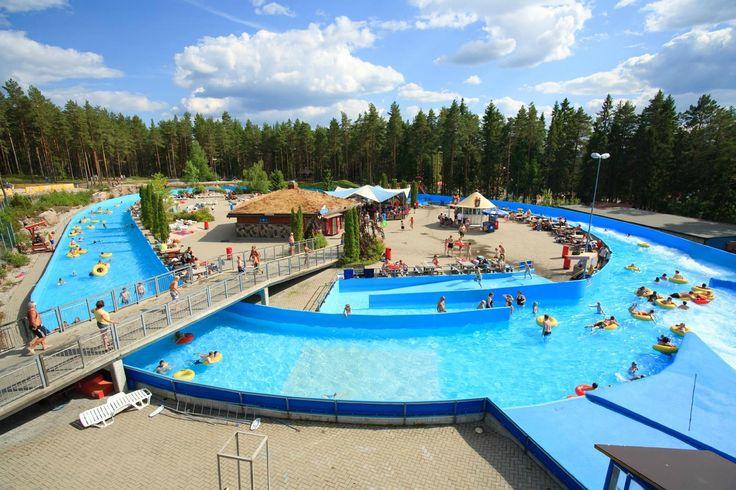 Boe Sommarland - Bo I Telemark Municipality, Norway