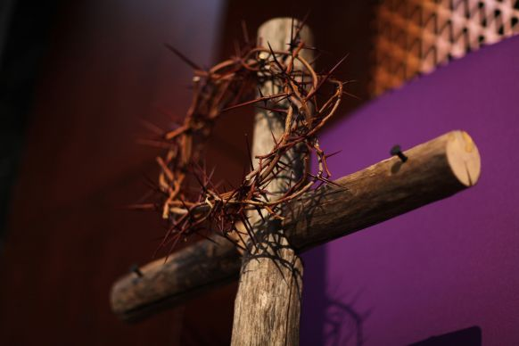 What is Lent and why does it last forty days? - The United Methodist Church