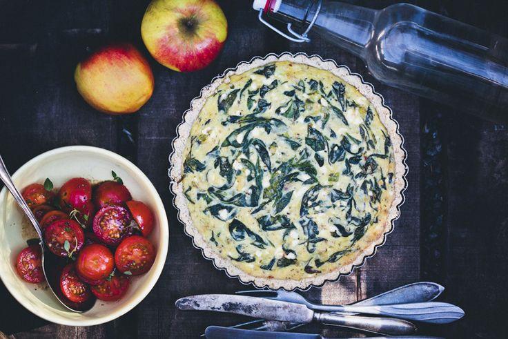 Spinach_feta_pie_1 - Green Kitchen Stories