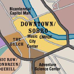 Nashville - Nashville Citywide