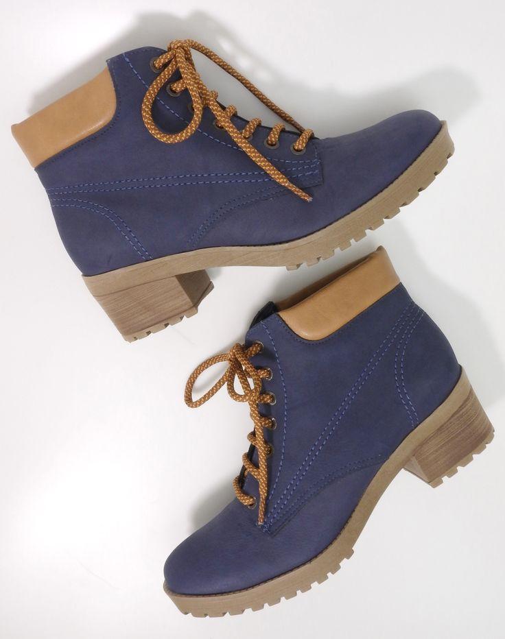 boots - coturno - bota de cano curto - Inverno 2016 - Ref. 16-4907