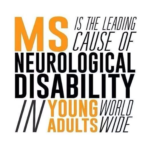 Neurological disability