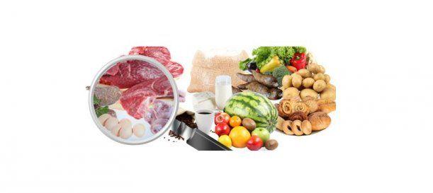 Usar agua y materias primas seguras en la alimentación. - Marina Muñoz Cervera - Las materias primas seguras son fundamentales para que nuestra comida sea inocua. Esta es la quinta y última llave de inocuidad de los alimentos de la OMS. ¿Qué significa «...