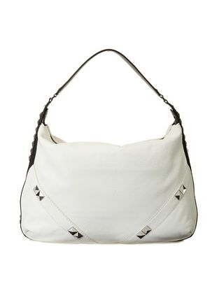 orYANY Capricorn Hobo, White Multi