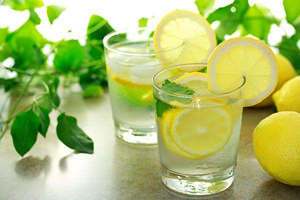 9 Liver Detoxing Water Recipes