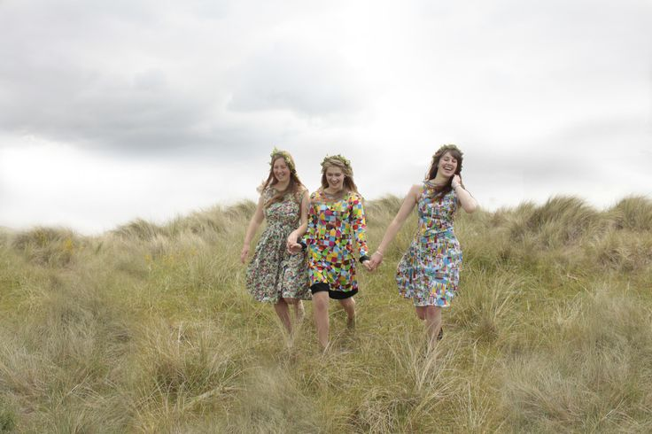 Waimakariri Grasslands shoot for second collection