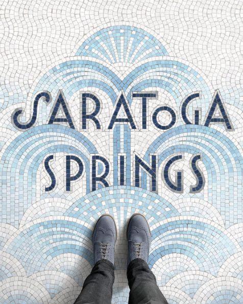 Saratoga by Nick Misani
