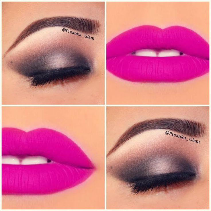Preanka channels PINK GLAM with @ITCosmetics gifted makeup! Love IT?