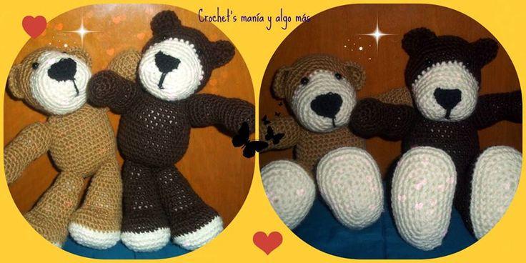 primeros osos teddy