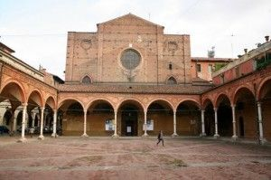 """Basilica di Santa Maria dei Servi   """"Bologna, la gotica: 10 cose da vedere"""""""