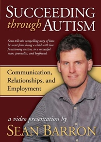 successful person with autism