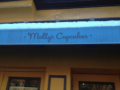 Molly's Cupcakes NYC
