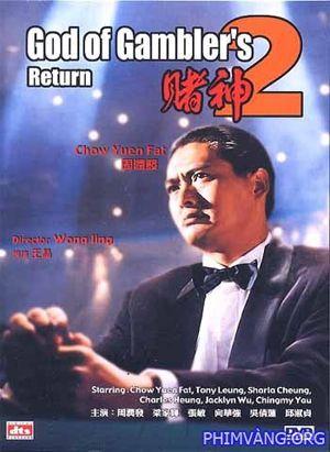Phim Đổ Thánh 2 | Châu Tinh Trì