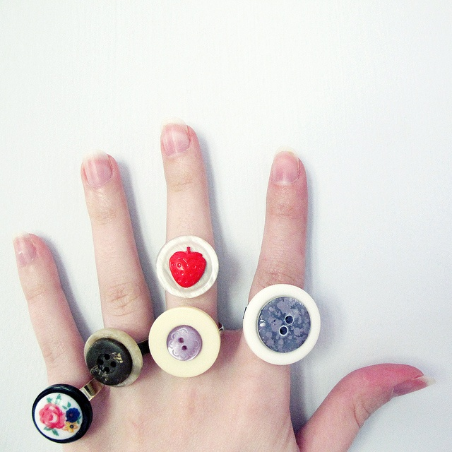 button ringsButtons Rings