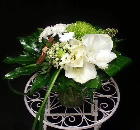 Kukkakimput - joulukukat - Kukkahuone Meritorni