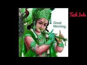 Whatsapp Good morning video - YouTube