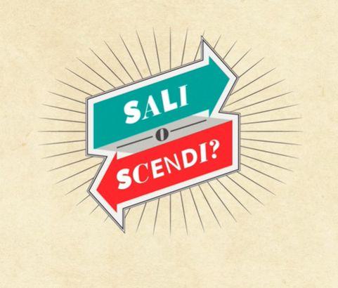 SALI O SCENDI? / ASSOASCENSORI