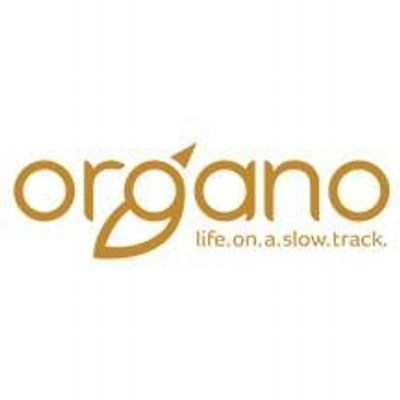 @Organo - the place where both ends meet!