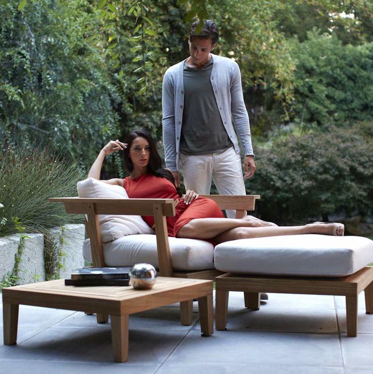 48 best Gloster Patio Furniture images on Pinterest   Garden ...