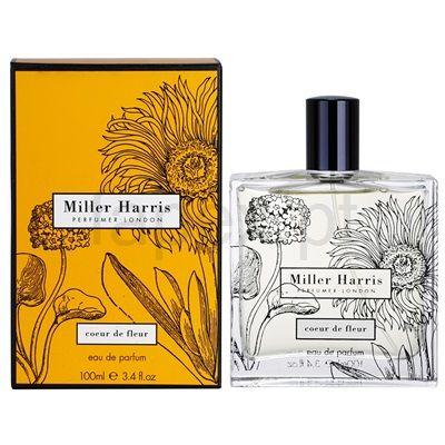 Miller Harris Coeur de Fleur Eau de Parfum para mulheres   fapex.pt