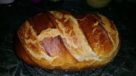 Boros Valéria: Mindennapi kenyerünk!!!