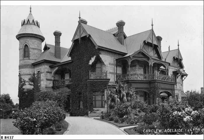 South Australia is renowned for its wines and churches, but a long history is reflected in all the hauntings that are reported around the capital, Adelaide, alone. Founded in 1836, Adelaide has the…