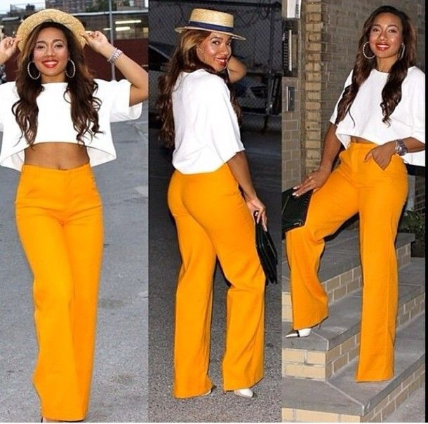 17 Best images about High Waisted Jeans on Pinterest | Neon, How ...