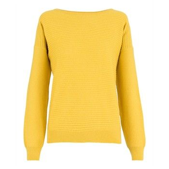 Très Les 25 meilleures idées de la catégorie Pull jaune femme sur  GC51