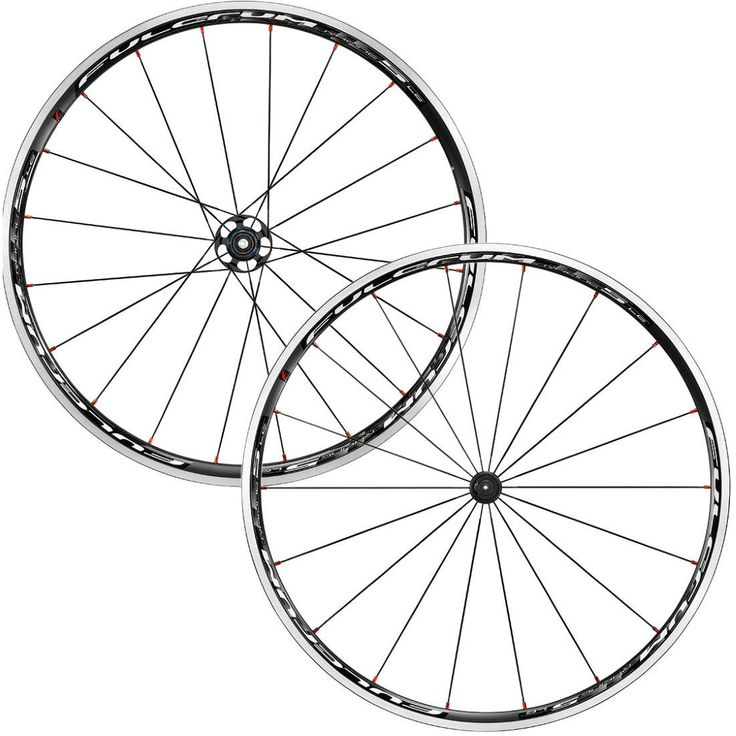 Wiggle | Fulcrum Racing 5 LG Alloy Clincher Wheelset | Performance Wheels
