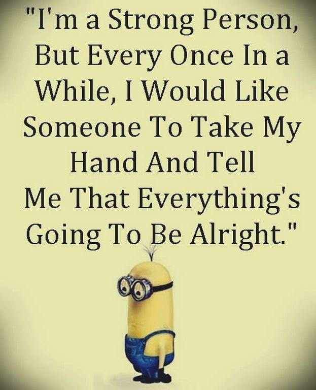 Funny minions images with quotes (07:59:56 PM, Wednesday 07, October 2015 PDT) – 10 pics