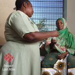 'Project Last Mile' Expands to Liberia and Swaziland, Strengthening Health Systems across Africa