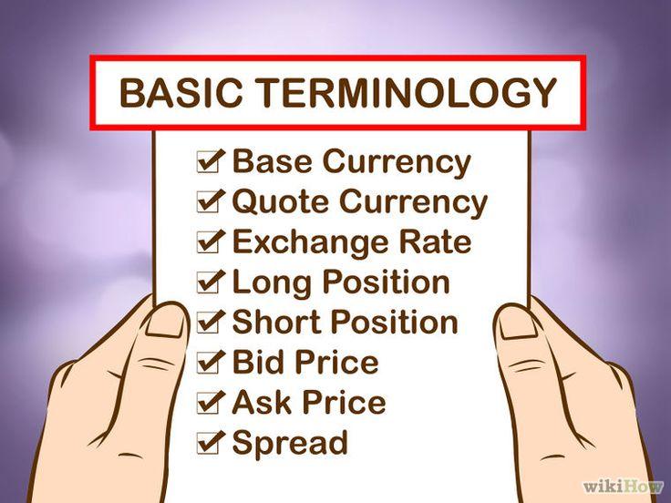 Immagine titolata Trade Forex Step 1
