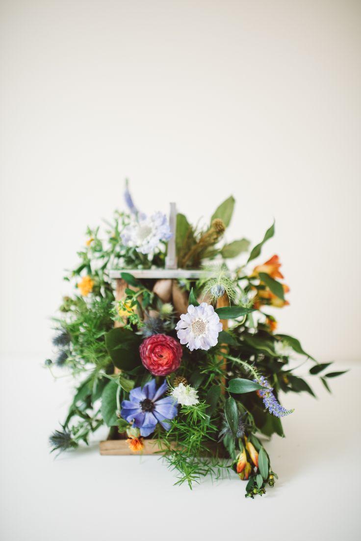 18 best Wedding Flowers images on Pinterest   Wedding bouquets ...