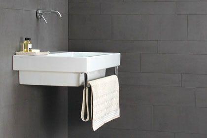 Sanidrõme Sphinx badkamertegels - badkamer ideeën   UW-badkamer.nl