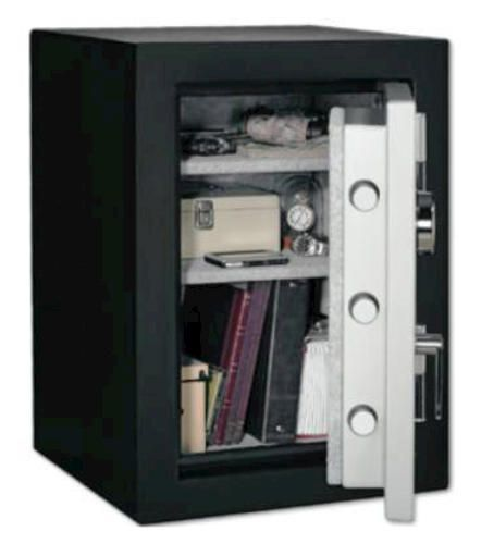 Stack-On® Elite® 4.04 cu ft Executive Fire Safe with Electronic Lock