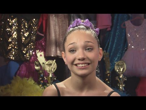 ▶ Maddie Ziegler on Controversial Sia Video: Shia LaBeouf's Hygiene Was an Issue - YouTube