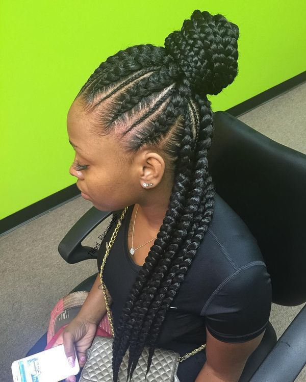 Pin By Spp On Cornrows Updo In 2020 Natural Hair Styles Braid
