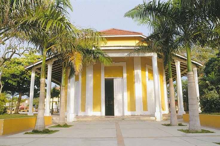 Biblioteca de Puerto Colombia