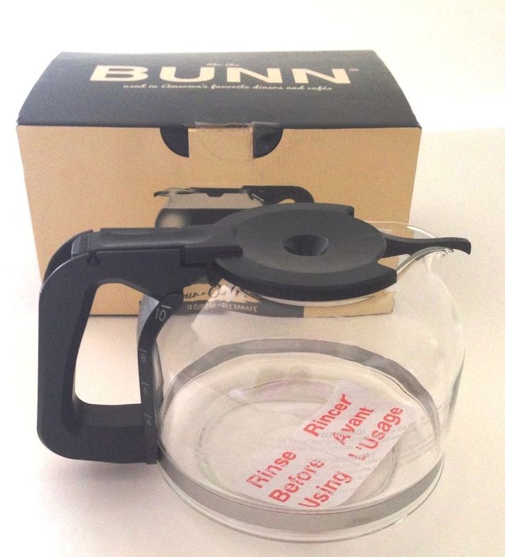 17 Best images about Bunn on Pinterest Bunn coffee makers, Home and Technology
