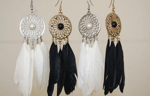 #boucle-oreille,  #earrings,  #brinco