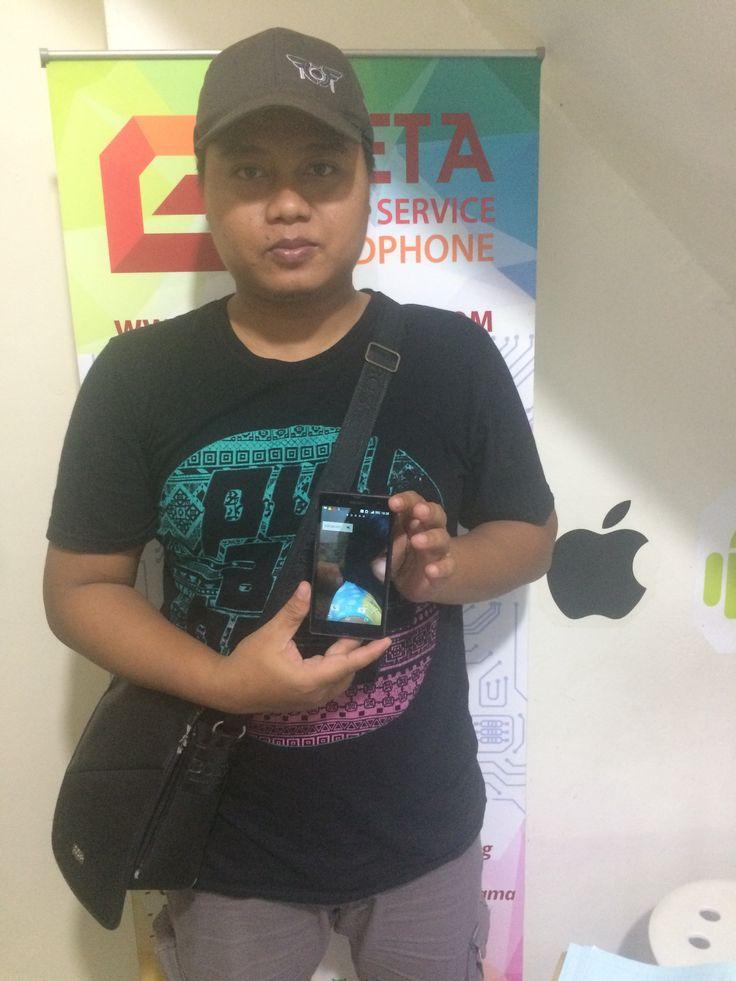 Service Handphone Sony Xperia Professional Dan Cepat - Jasa Service Handphone