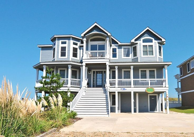 twiddy outer banks vacation home