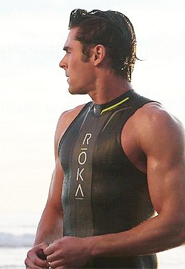 Zac Efron.