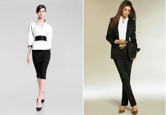 офисная мода 5